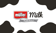 Muller Full Skimmed Milk